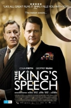 Králova řeč (The King's Speech)