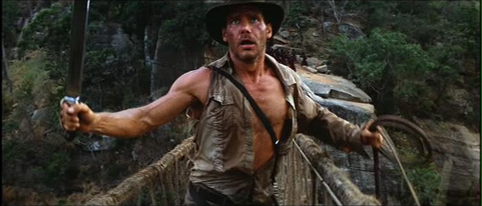 Indiana Jones_Indiana Jones  (1981, 1984, 1989, 2008)