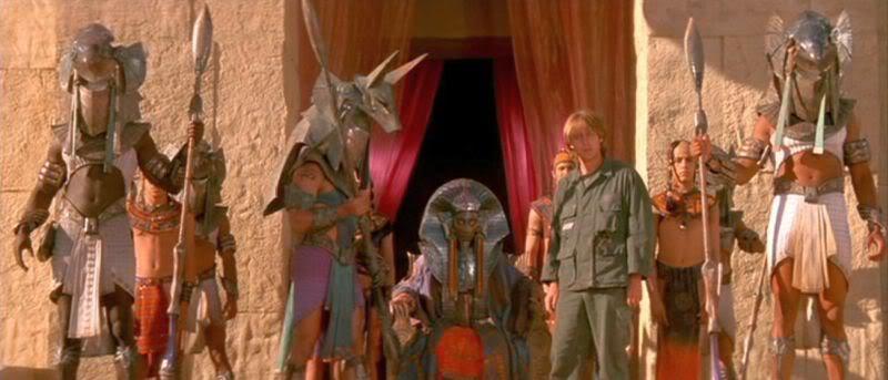 Stargate_ Hvězdná brána  (1994)