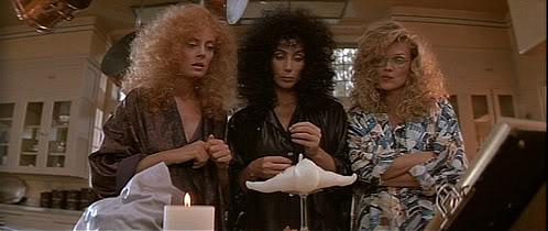 The Witches of Eastwick_Čarodějky z Eastwicku  (1987)