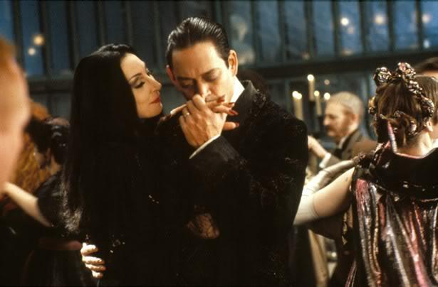 The Addams Family_Rodina Addamsovcov  (1991,1993)