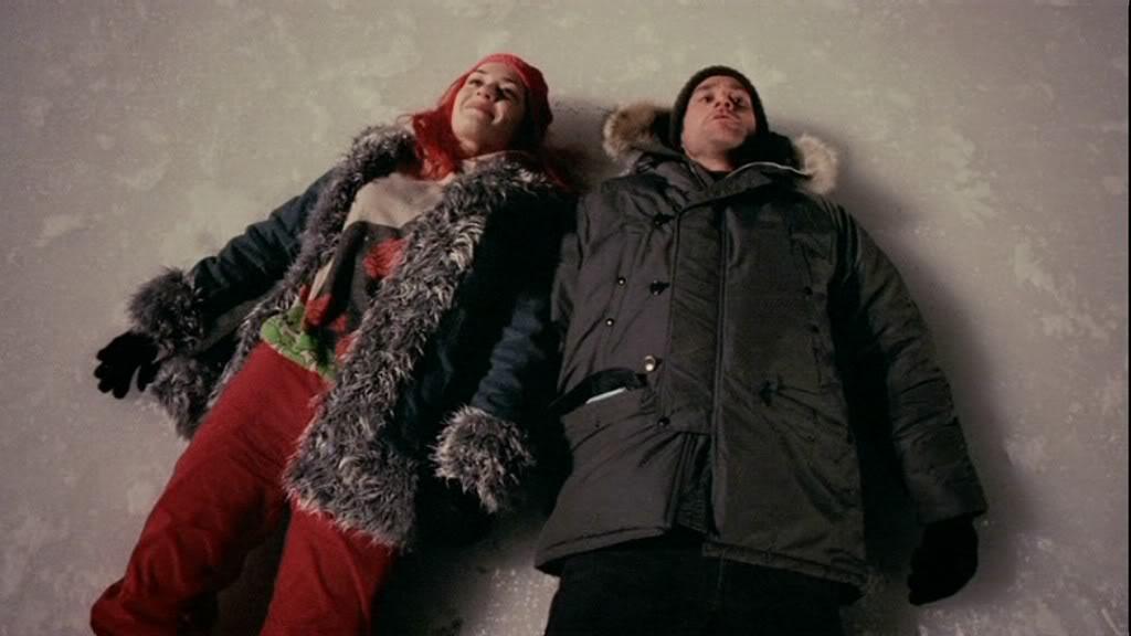 Eternal Sunshine of the Spotless Mind_Věčný svit neposkvrněné mysli  (2004)