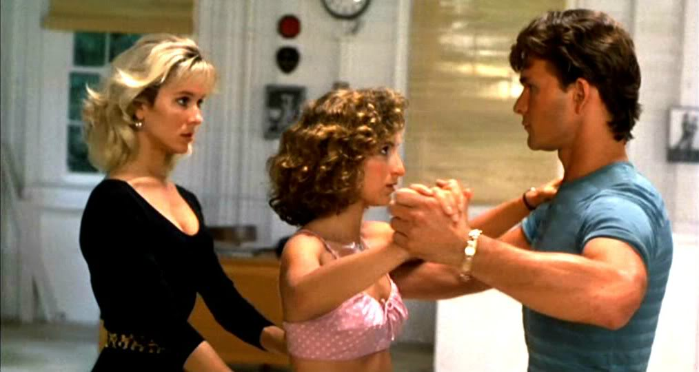 Dirty Dancing_Hriešny tanec  (1987)
