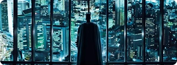 The Dark Knight -  Hans Zimmer, James Newton Howard
