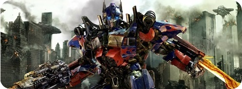 Transformers: Dark of the Moon - Steve Jablonsky