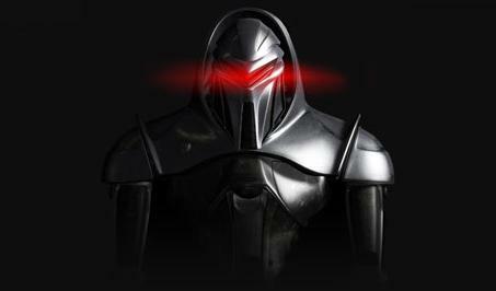 Knight Rider hadr :)