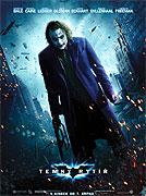 Poster k filmu        Temný rytíř