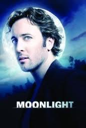 Za svitu Měsíce