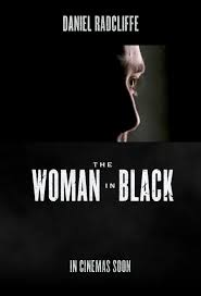 The Woman in Black (Žena v černém)