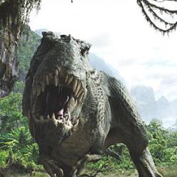 DINOSAURUS (např. King Kong)