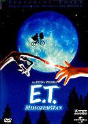 E.T. - Mimozemšťan