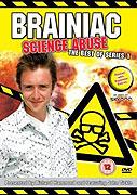 Brainiac: Šílená věda