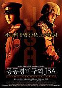 Poster k filmu         Gongdong gyeongbi guyeok JSA