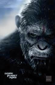 Dawn of the Planet of the Apes: Všetky časti