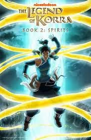 The Last Airbender: Legend of Korra