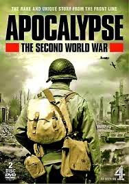Apocalypse, the second world war