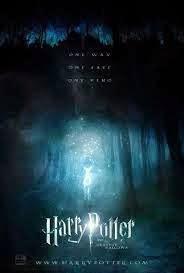 Harry Potter: Všetky časti
