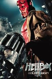 Hell Boy: Všetky časti