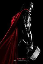 Thor: Všetky časti