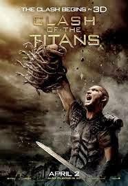 Clash of the Titans: Všetky dieli