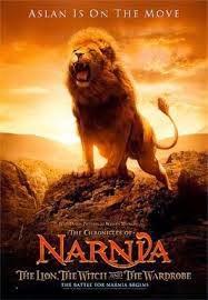 Narnia: Všetky časti