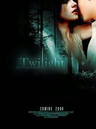 Twilight: Všetky časti