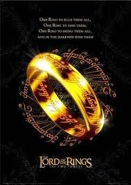 The Lord of the rings: Všetky časti