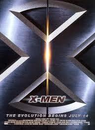 X-Men: Všetky časti