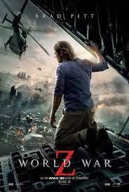 World War Z: Všetky časti