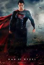 Man of Steel: Všetky časti
