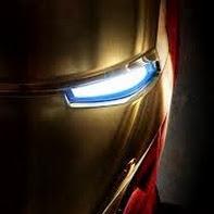 Iron Man: Všetky časti