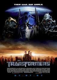 Transformers: Všetky čati
