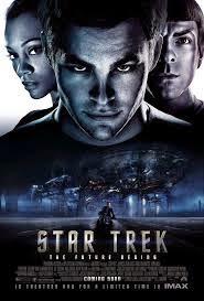 Star Trek: Všetky časti