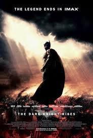 The Dark Knight: Všetky časti