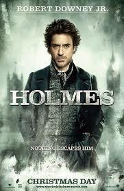 Sherlock Holmes: Všetky časti