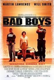 Bad Boys: Všetky časti
