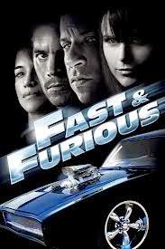 Fast and the Furious - Všetky časti