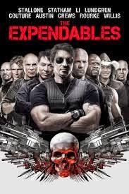 Expendables, The: Všetky časti