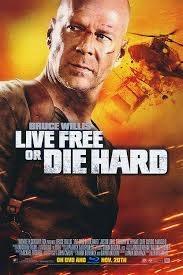 Live Free or Die Hard: Všetky časti