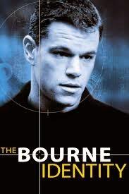 Bourne Identity, The: Všetky časti