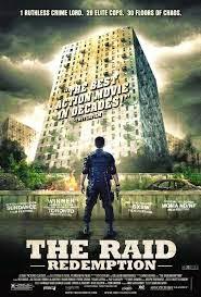 The Raid: Všetky časti