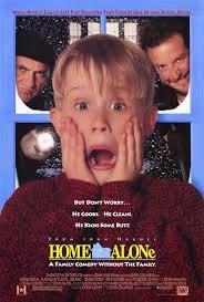 Home Alone: Všetky časti