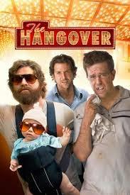 Hangover, The: Všetky časti