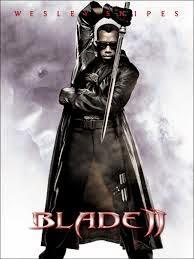 Blade: Všetky časti