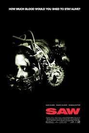 Saw: Všetky časti