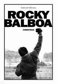 Rocky: Všetky časti