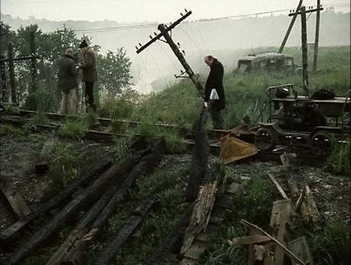 stalker (r. Andrej Tarkovskij)