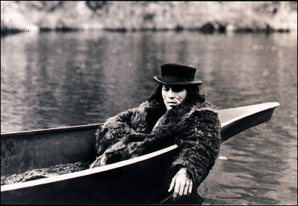 Mŕtvy muž (Jim Jarmusch)