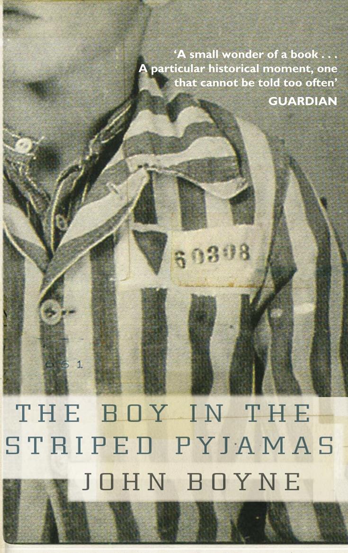 Boy In Striped Pyjamas