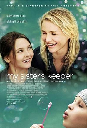My Sister`s Keeper